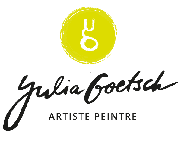 Yulia Goetsch | Artiste peintre à Strasbourg